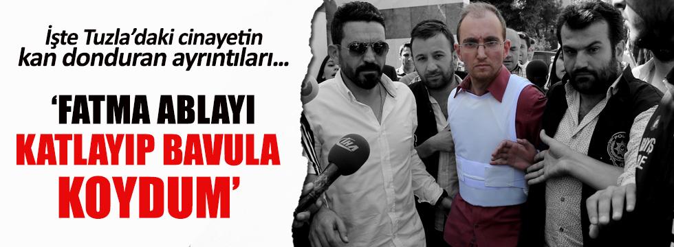 Atalay Filiz'in öğretmeni neden öldürdüğü ortaya çıktı!