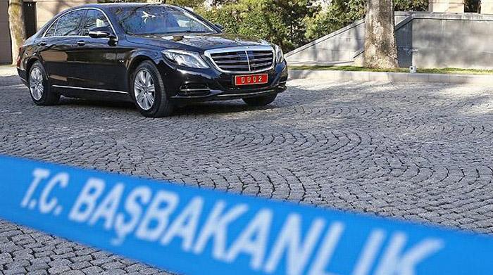 Ankara'da sürpriz zirve