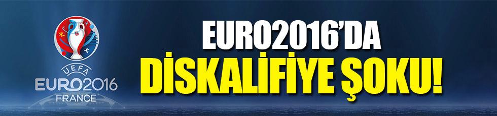 O ülkeye UEFA'dan diskalifiye cezası geldi!