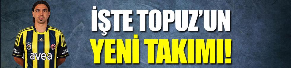Mehmet Topuz'un yeni takımı belli oldu!
