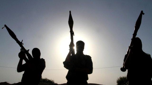 Silopi'de askeri araca roketararlı saldırı