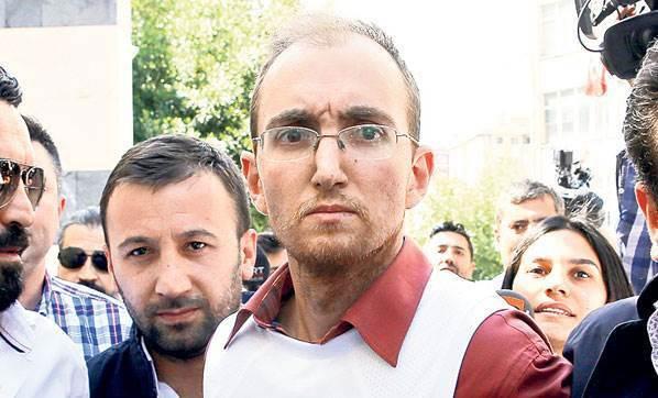 Atalay Filiz'e iki kez ağırlaştırılmış müebbet