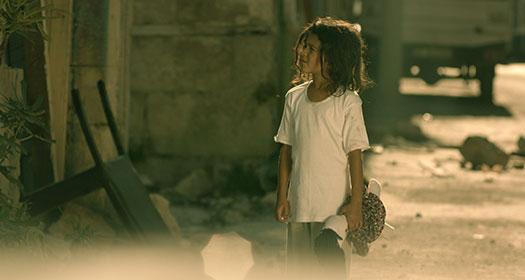 Bir Gazze filmi: Muna