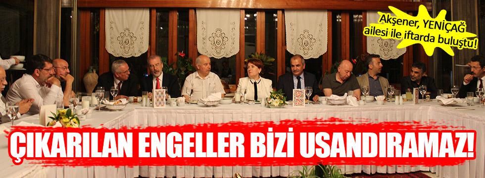 MHP delegesi birlik ve beraberlik istiyor