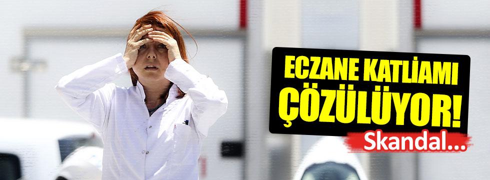Ankara'daki eczane katliamında skandal