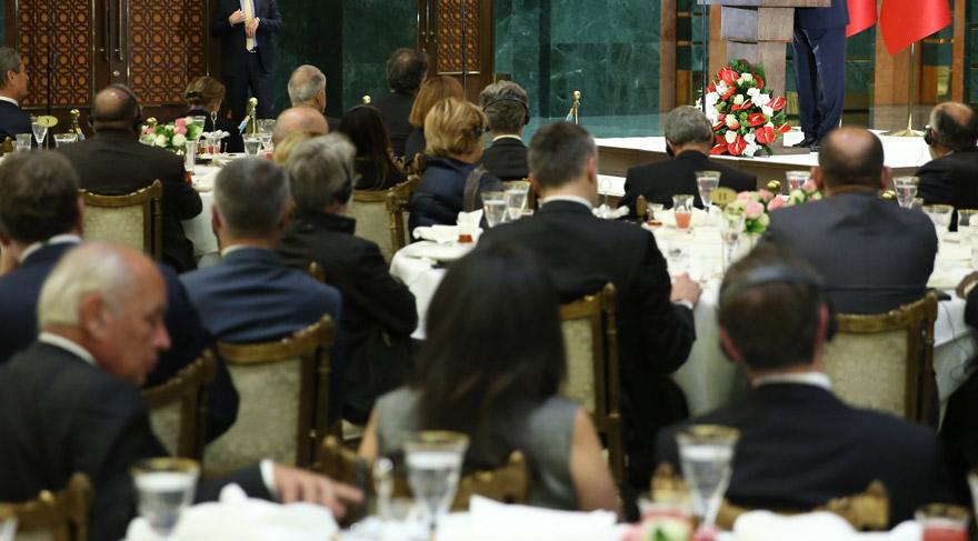 Türkiye'den İsrail'e iftar daveti