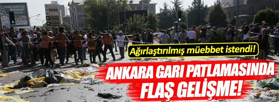 Ankara patlamasında iddianame hazırlandı!
