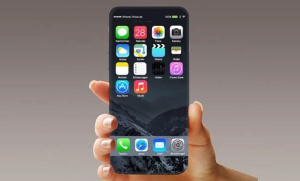 iPhone 7'de siyah seçenek!