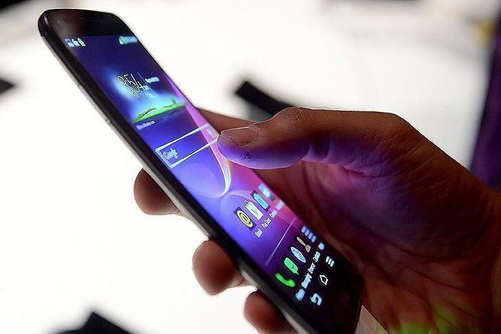 Mobil internet bağlantı hızı artıyor