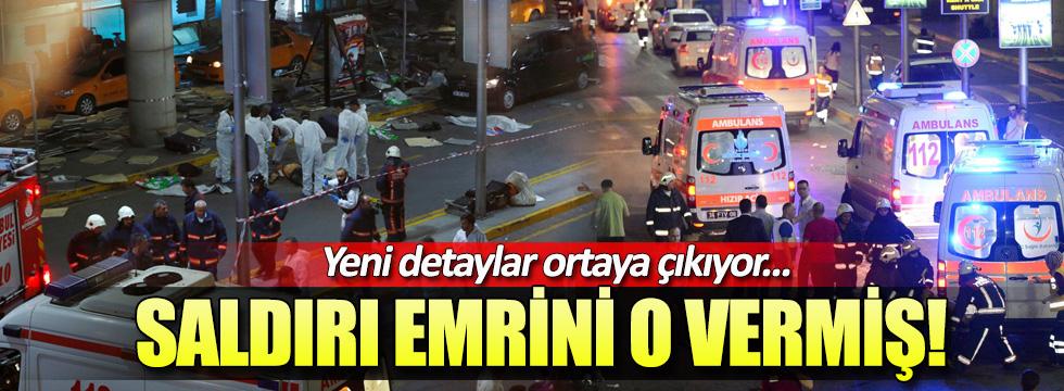 Atatürk Havalimanı saldırısını kim yaptı