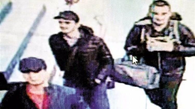 Havaalanı saldırısındaki 2 teröristin kimliği açıklandı!