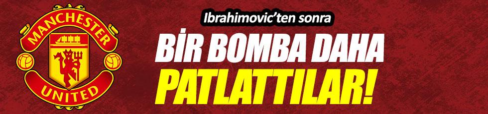 Mkhitaryan Manchester United'ta!