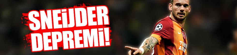 İnter'den Sneijder için çıldırtan teklif .