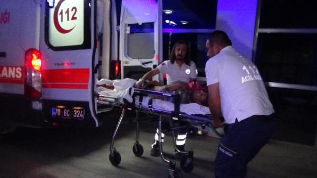3 Kişiyi PKK'lı Sanıp Bıçakladılar