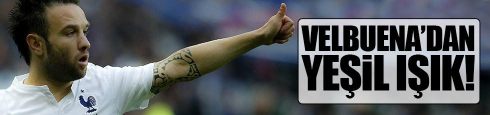 Valbuena Fenerbahçe'yi takip etti
