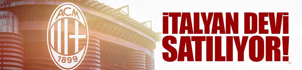 Milan, Çinlilere satılıyor