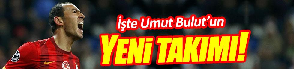 Umut Bulut Galatasaray defterini kapatıyor!