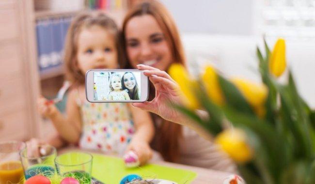 TDK'dan selfie için yeni öneri