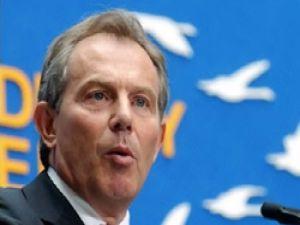 Blair, başbakanken har vurup harman savurdu