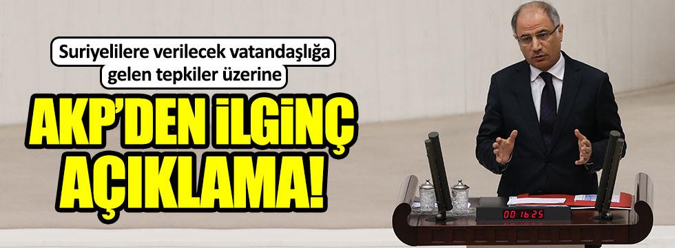 AKP'den göz boyamak için yeni hamle!