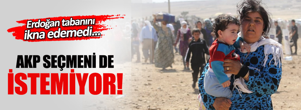Suriyelilere vatandaşlık: AKP seçmeni ne diyor?