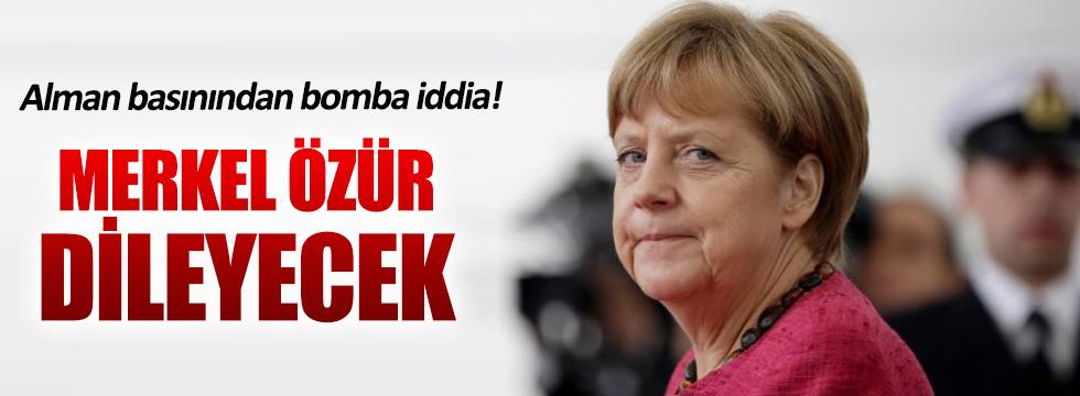 Almanya Namibya'dan özür dilemeye hazırlanıyor