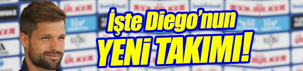 Diego'nun yeni takımı belli oldu!