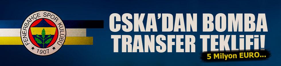 Obradovic'ten CSKA'nın teklifine ret!