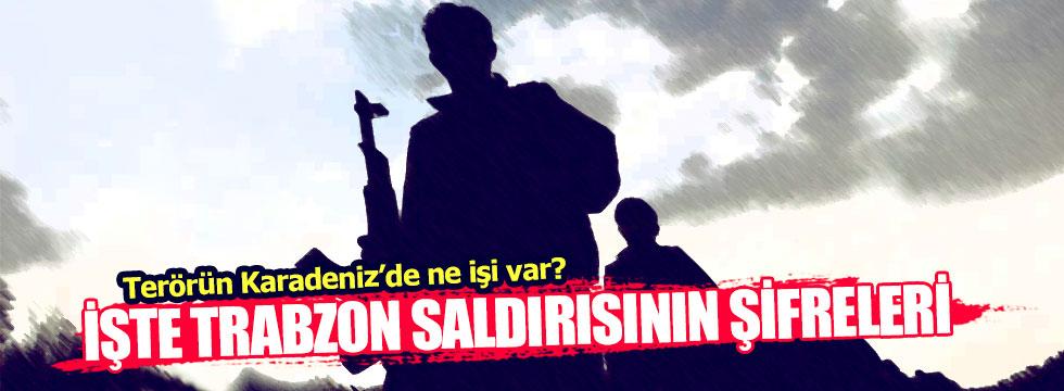 Trabzon Saldırısının bilinmeyenleri