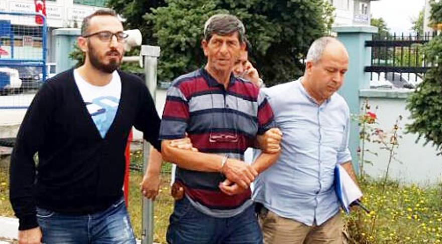 'Darbe selası' okutmayan muhtar tutuklandı