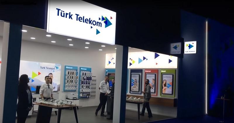Türk Telekom'a darbe operasyonu