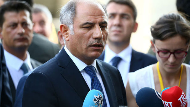 İçişleri Bakanı Ala: 18 bin 44 kişi gözaltına alındı