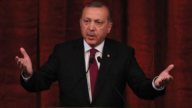 Erdoğan o davaları geri çekti!