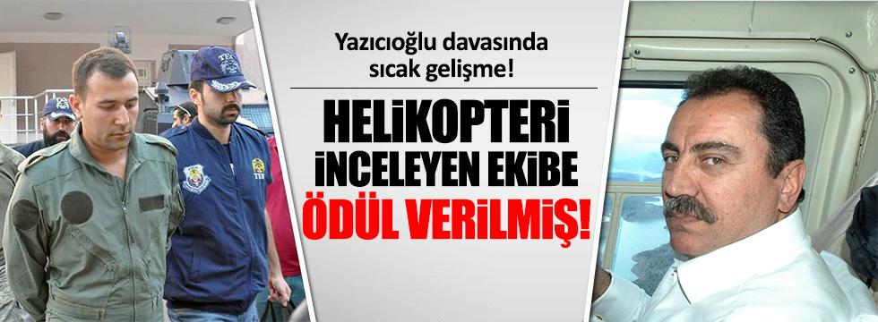 Muhsin Yazıcıoğlu'nun ölümünde FETÖ izleri!