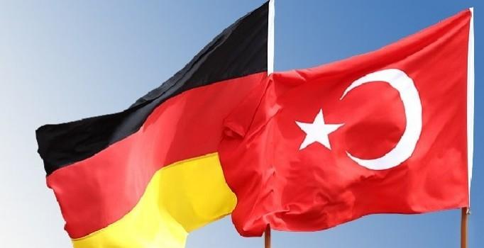 Türkiye, Berlin Büyükelçisi'ni çağırdı!