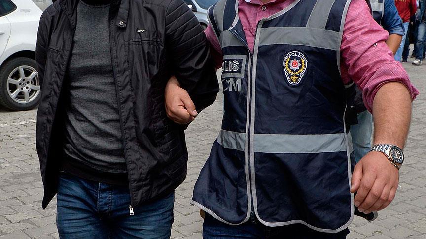 Ardahan'da 24 polis tutuklandı