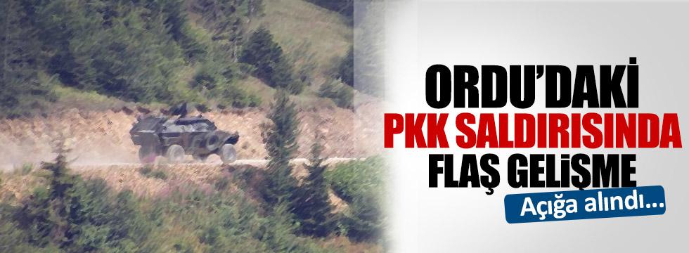 Jandarma Astsubay Kıdemli Çavuş Ali Gülşen açığa alındı
