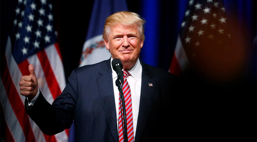 Trump: Obama dönemi bir felaketti