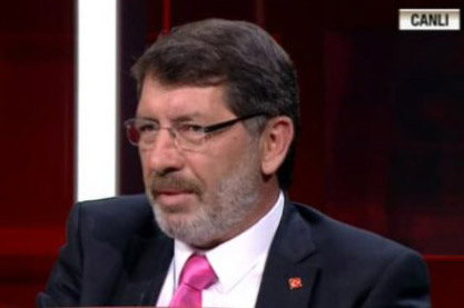 Yavuz Selim Demirağ CNN Türk'te