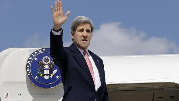Kerry'nin geliş tarihi belli oldu