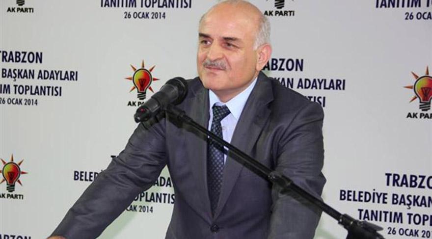 Eski AKP'li vekil gözaltında