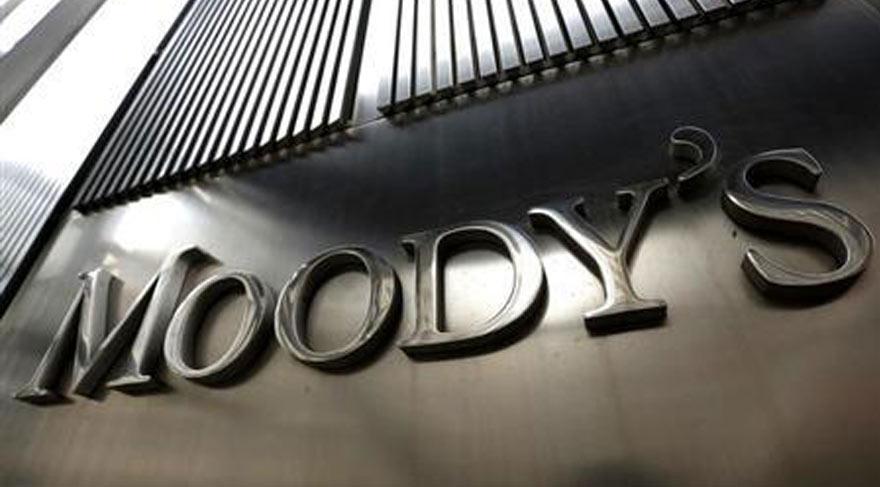 Moody's'ten Türk bankalar için açıklama