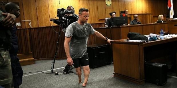 Oscar Pistorius intihar etti