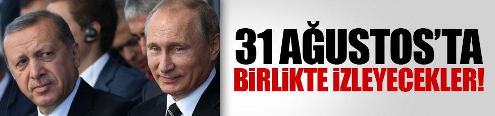 Türkiye ve Rusya dostluk maçı oynayacak