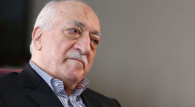 Gülen için tutuklama talebi