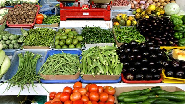 Meyve-sebze ihracatı için flaş açıklama