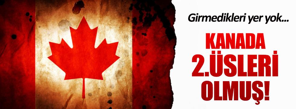 FETÖ Kanada'da resmen her yere sızmış