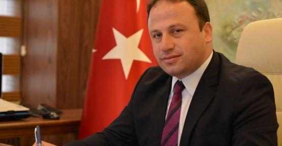 Ak Parti'li başkan serbest bırakıldı