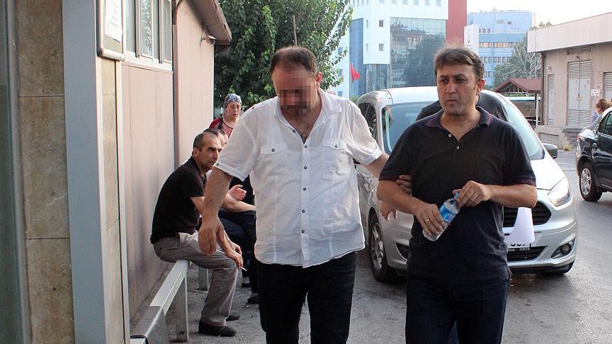 İzmir Katip Çelebi Üniversitesinde 20 kişiye gözaltı