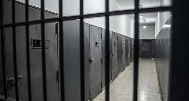 Hapishanede patlama: 10 ölü